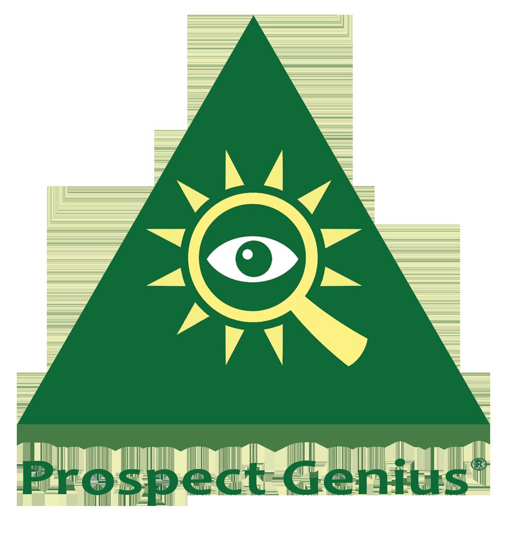 Prospect Genius Logo
