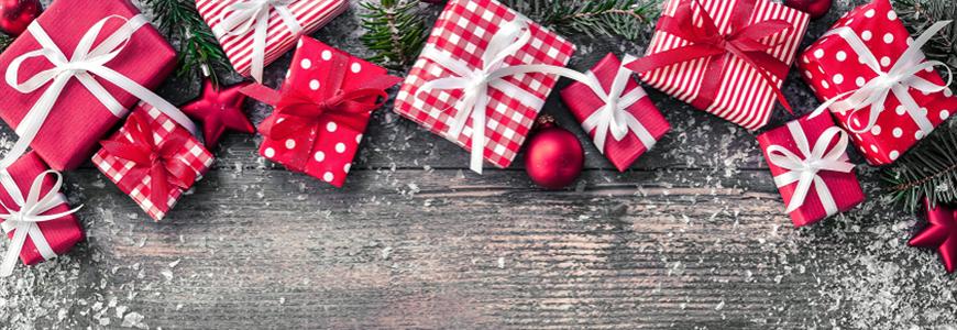 Holiday Seasonal Services